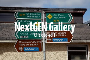 A Day in Kenmare