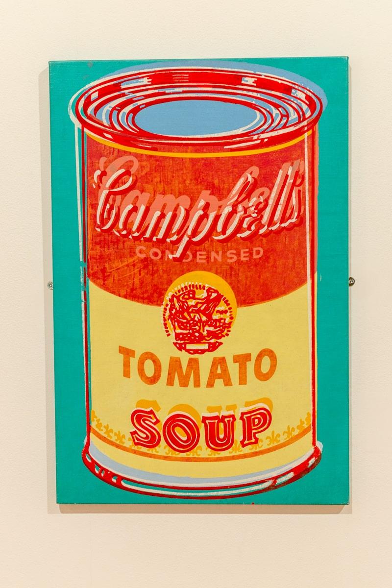 Campbell's Soup Can (circa 1979) - Andy Warhol, (1928-1987) - Museu Coleção Berardo - WCF-6171.jpg