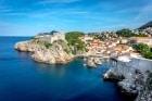 Gibraltar Of Dubrovnik