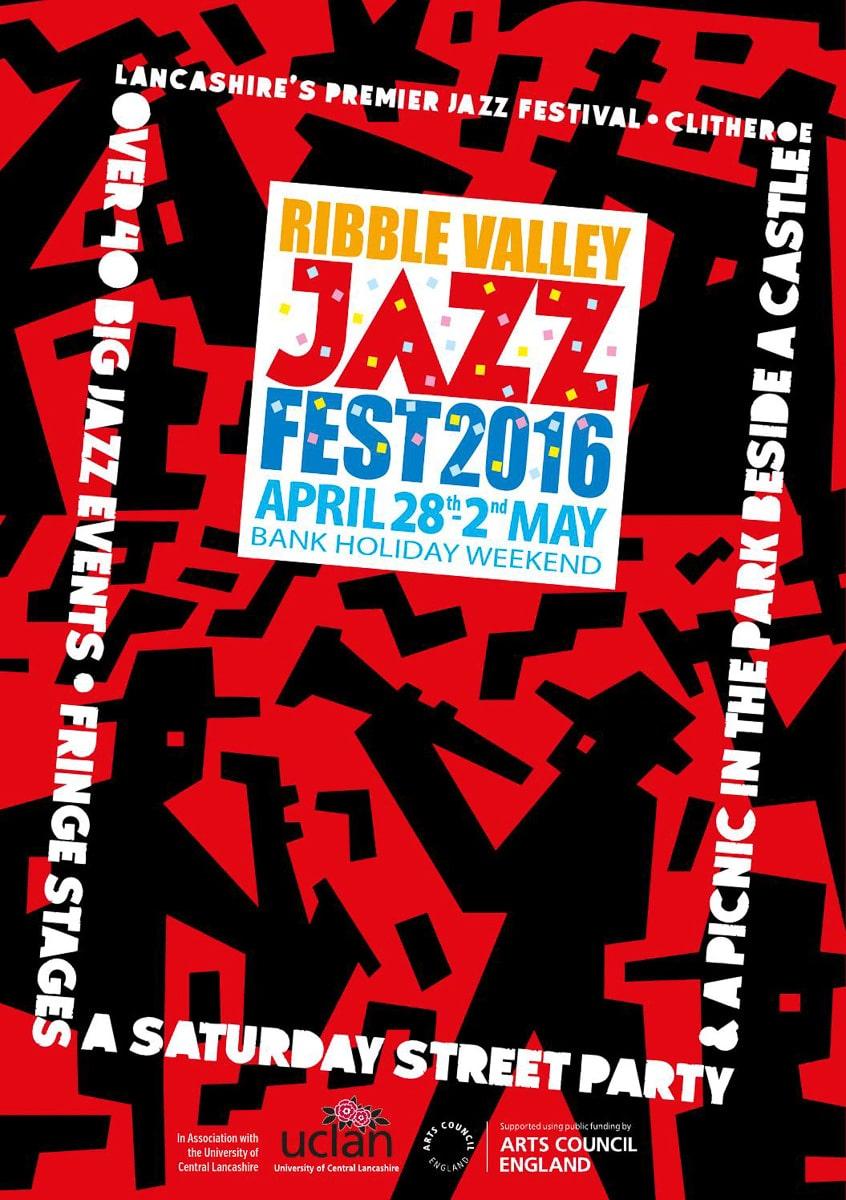 Ribble Valley Jazz Festival