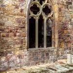 Skipton Castle Chapel, 12th C