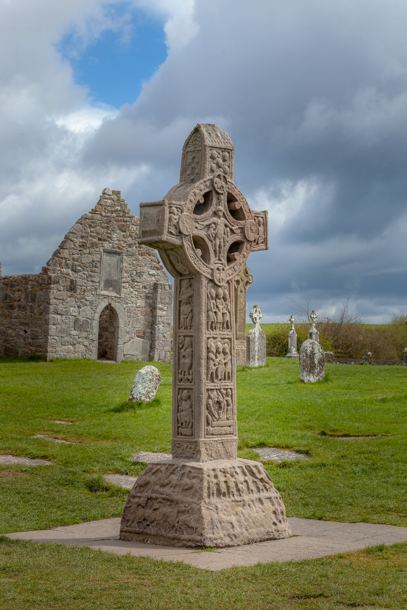 High Cross at Clonmacnoise - WCF-0684.jpg
