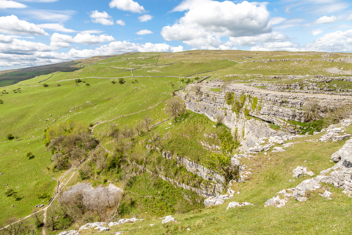 Our picnic spot on Malham Cove - WCF-4375.jpg