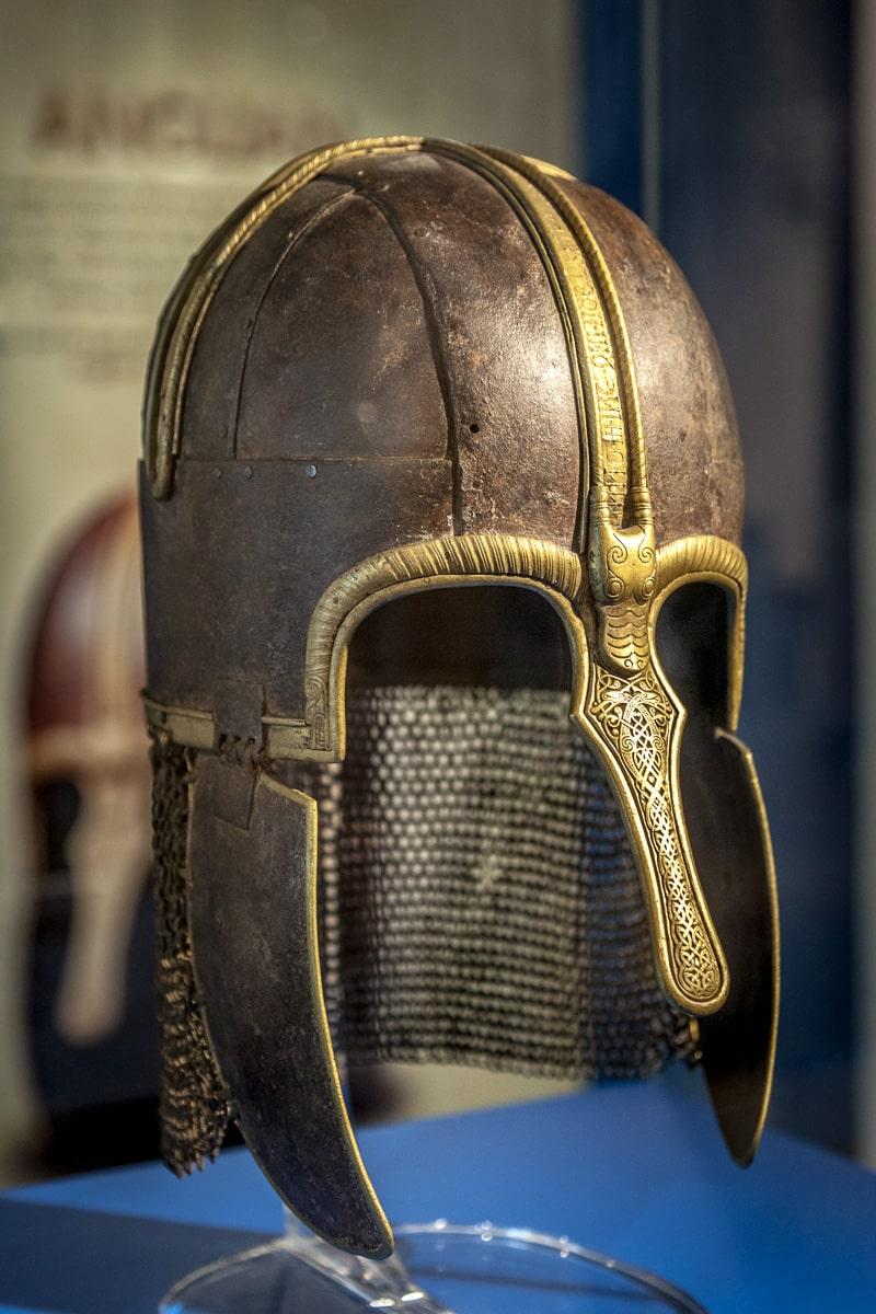 The York Helmet - Anglo-Saxon - 750AD - 775AD - WCF-3751.jpg