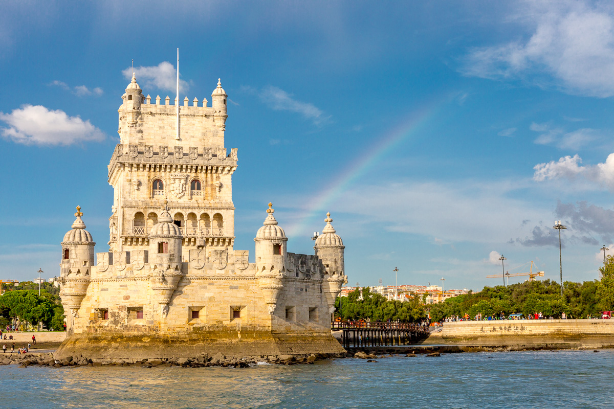 Torre de Belém with rainbow.WCF-7458.jpg