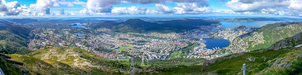 View of Bergen from atop Mount Ulriken - WCF-113451.jpg