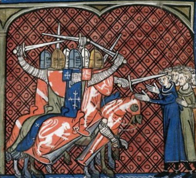 Albigensian Crusade