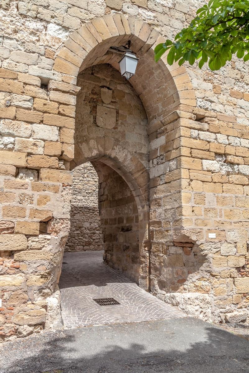 Porte des Garrics, Castelnau-de-Montmiral - IMG_2336.jpg
