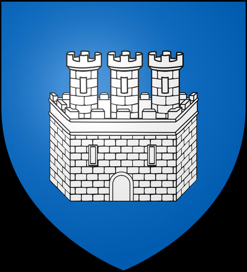 Coat of arms of Puycelci