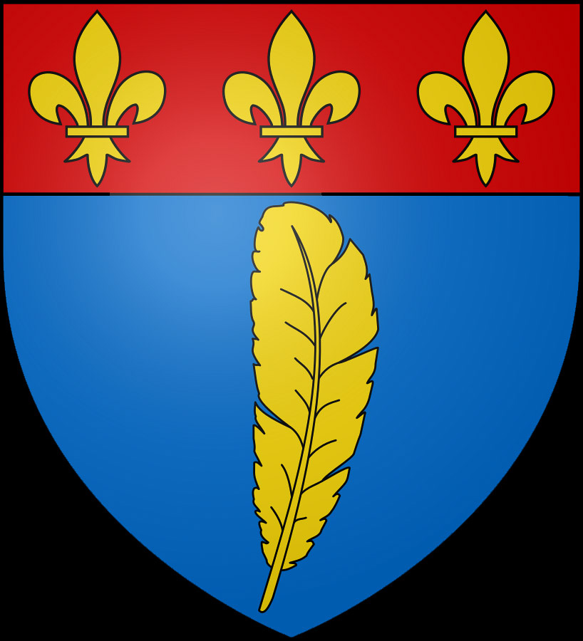 Coat of arms of Penne