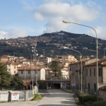 Camucia, Italy