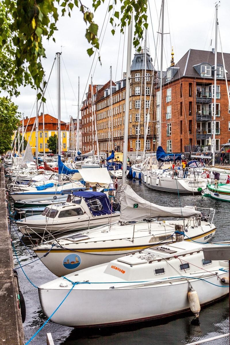 A Canal in Copenhagen - WCF-9661.jpg