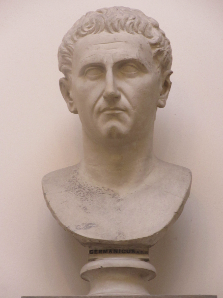Bust, National Gallery of Scotland