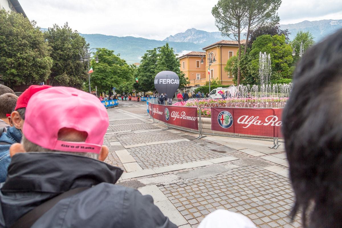 Giro d'Italia 2018 - Rovereto. - WCF-7257.jpg