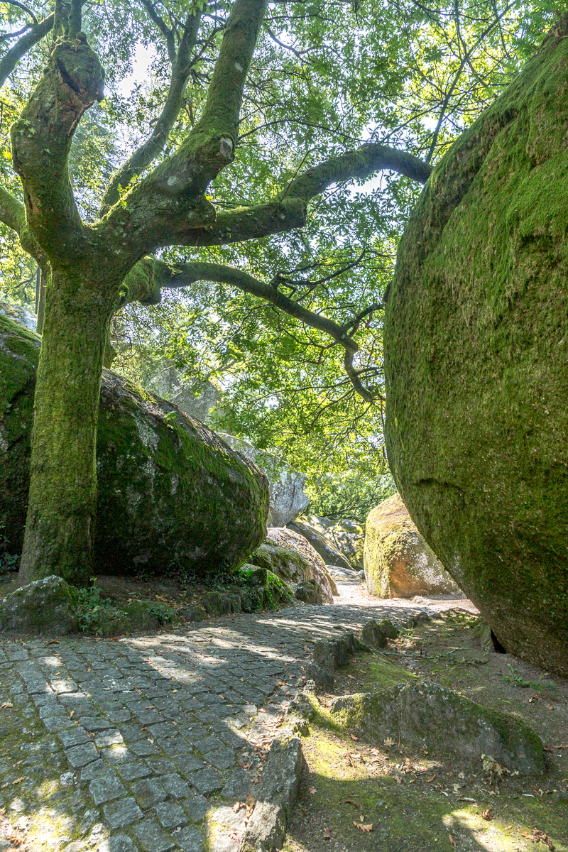 Amongst the massive boulders on Penha. - WCF-0535.jpg