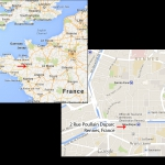 RennesMap