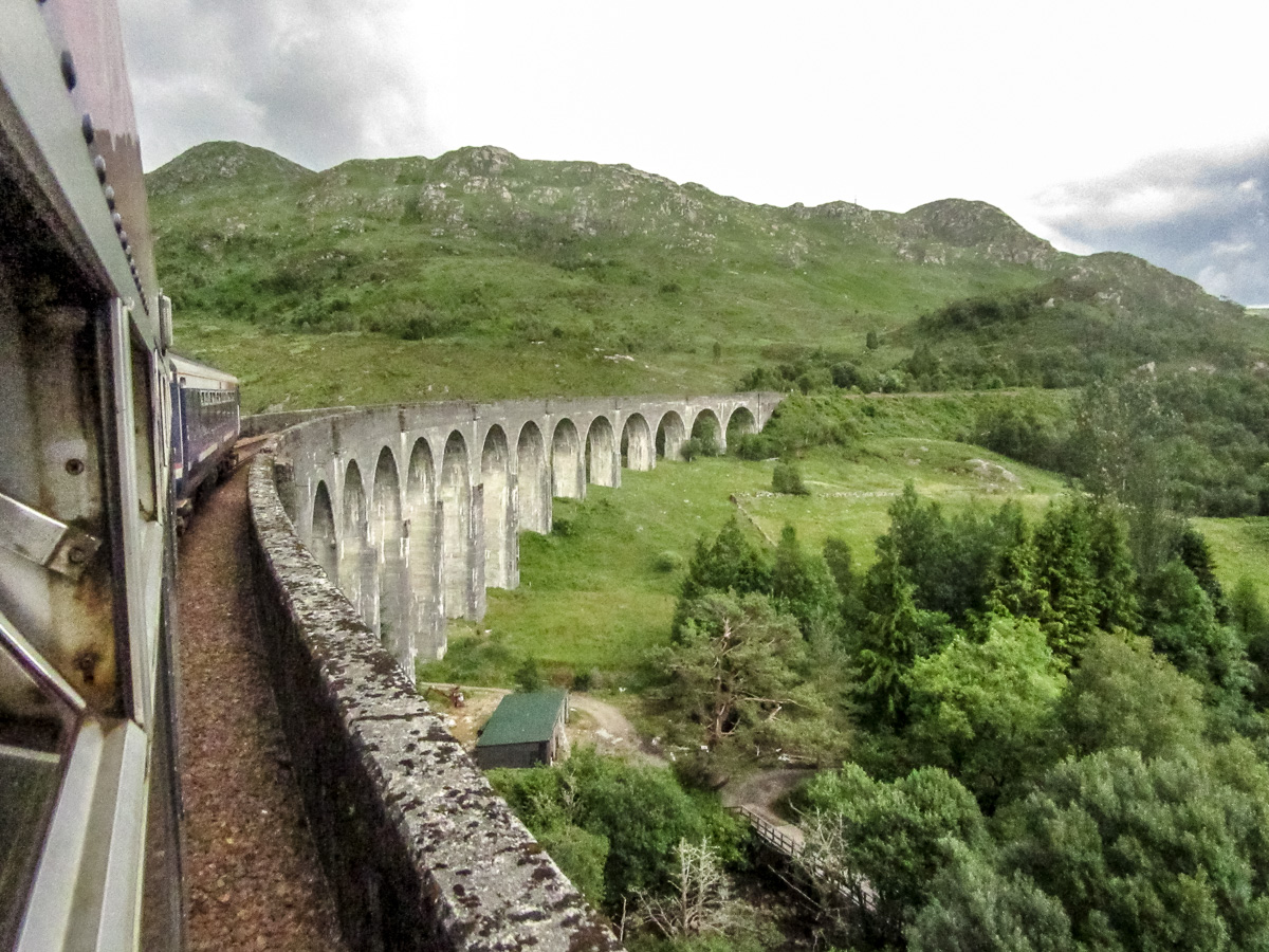 Glenfinnan Viaduct on the West Highland Railway - WCF-1739.jpg