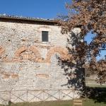 Chiesa di San Damiano, Carsulae