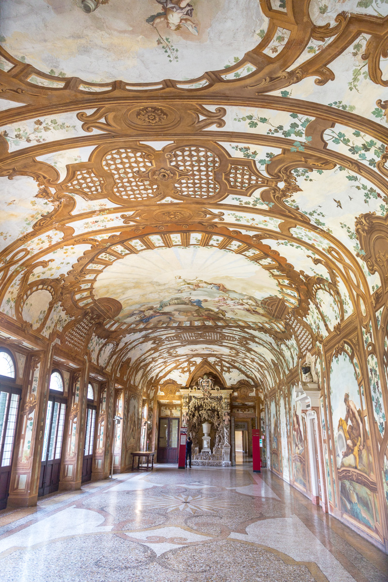 Palazzo Ducale, a colossal Renaissance fortress & palace of Gonzaga family, with incredible art collection. - WCF-2854.jpg