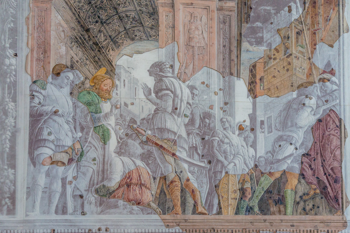Reconstructed frescoes by Andrea Mantegna. - WCF-7034.jpg