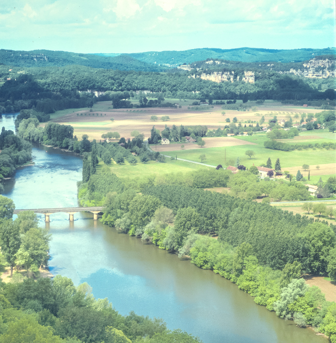 View of the Dordogne from Domme - 1997 - WCF-104.jpg