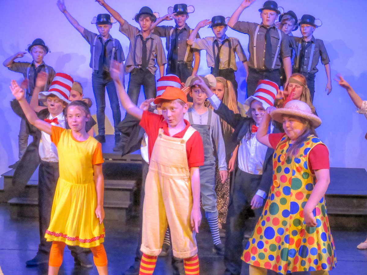 "Ethan (center) and friends in ""Seussical the Musical"" - WCF-2093.jpg"