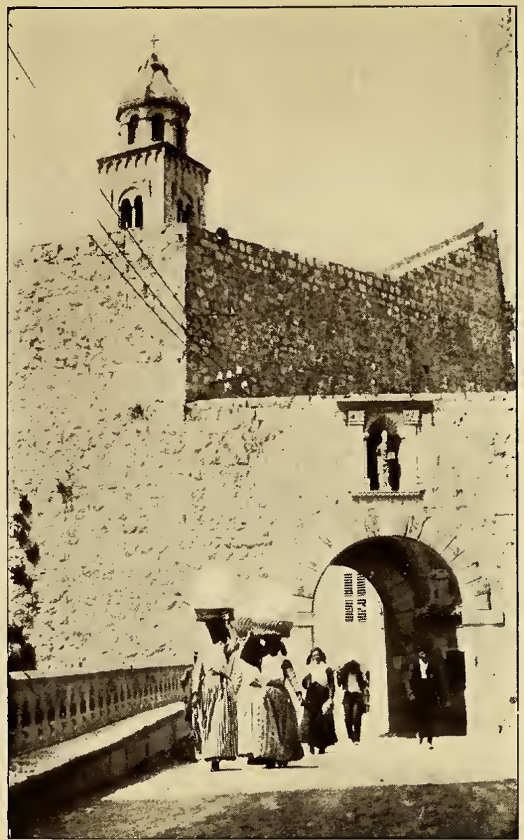 Old Ragusa (Dubrovnik) from the early 1900s - WCF-1.jpg