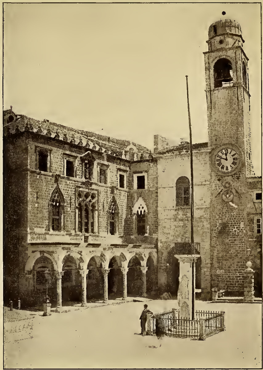 Old Ragusa (Dubrovnik) from the early 1900s - WCF-2.jpg