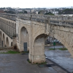Aquaduct 19th C