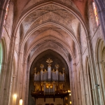 St. Peter\'s Cathedral Basilica