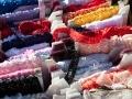 Halles des 4 Saisons and market