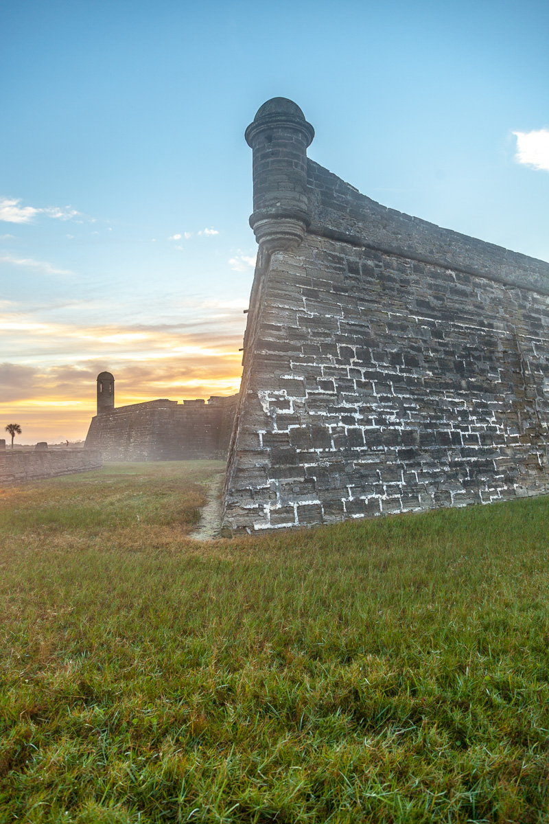 Castillo de San Marco, Saint Augustine, Florida - WCF-5492.jpg