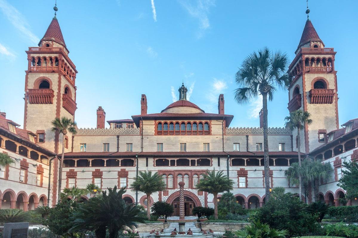 Flagler College/Hotel Ponce de Leon , Saint Augustine, Florida - WCF-5519.jpg