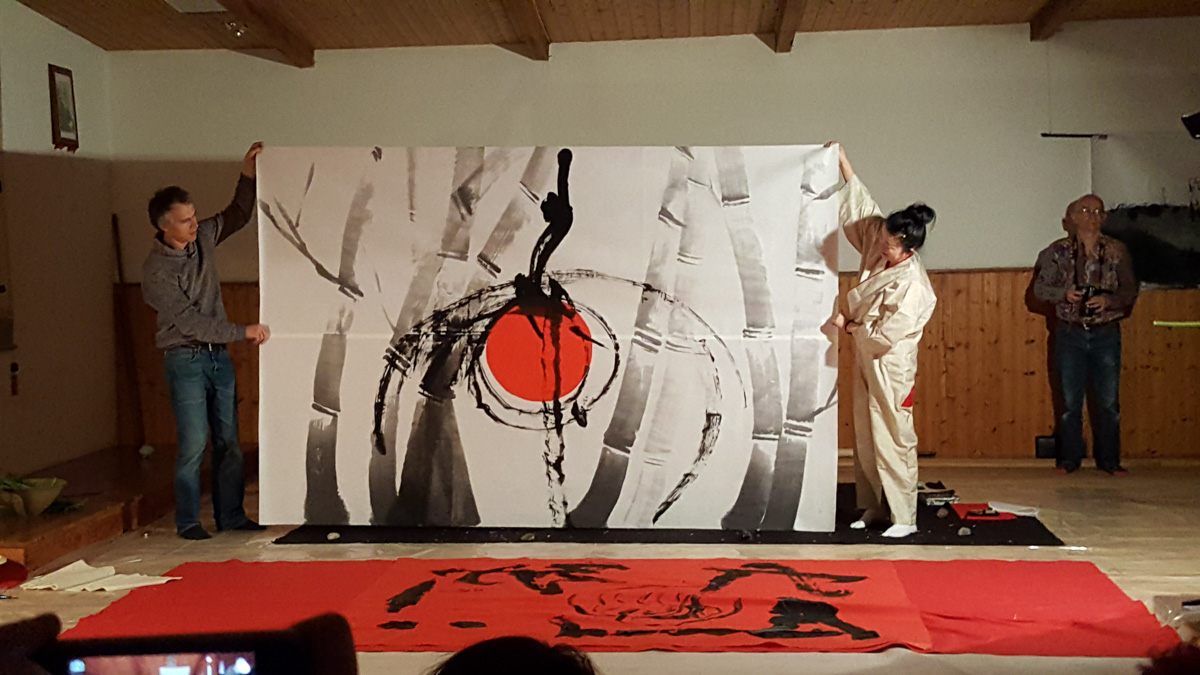 Japanese calligraphy demonstration - WCF-203240.jpg