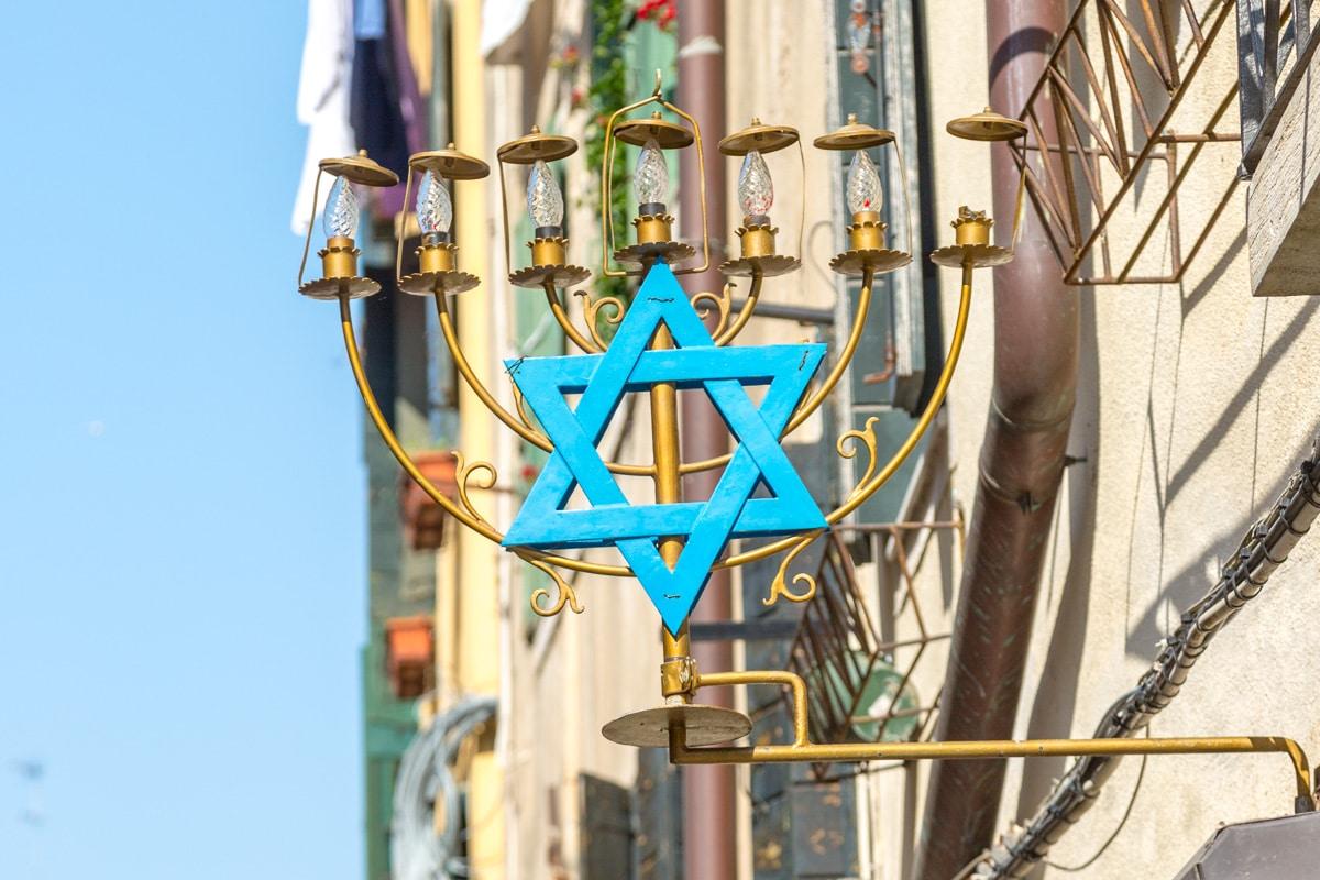 In the Jewish Ghetto of Venice. - WCF-4430.jpg