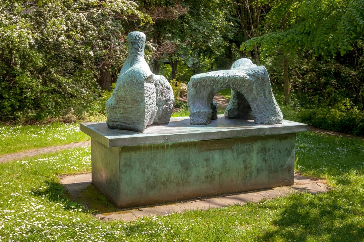 Scottish National Gallery of Modern Art - Sculpture by Henry Moore - WCF-5413.jpg
