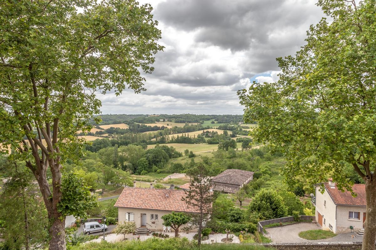 Bastides and Beaux Villages – part 1