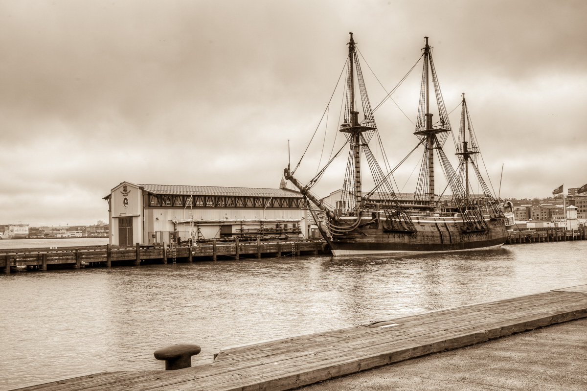 The Götheborg