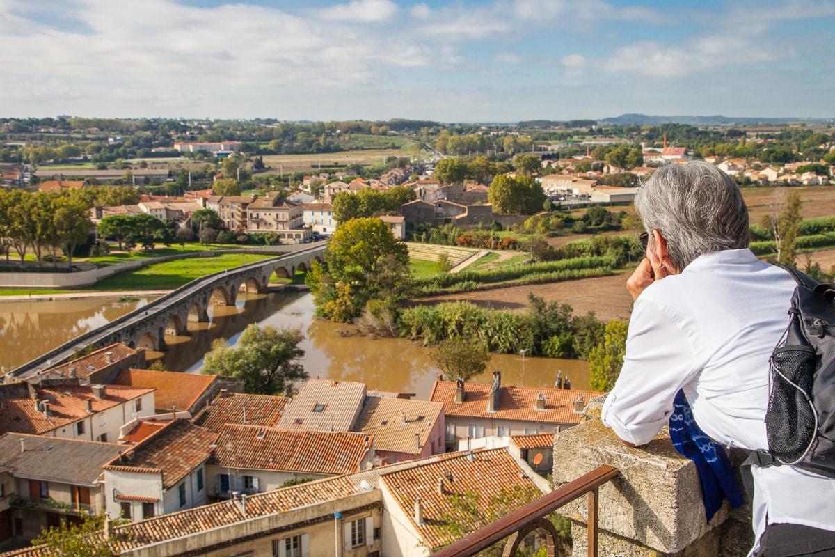 Béziers – The Canal du Midi and Massacres