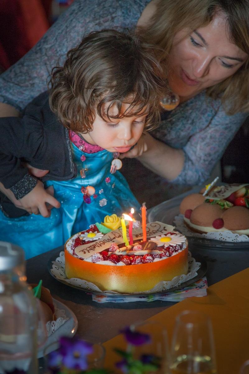 Lyon, Déjà Vu, and a Birthday Party Too!
