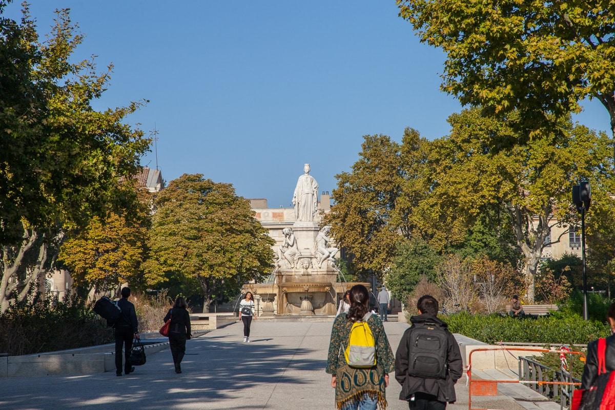 Nîmes – The French Rome