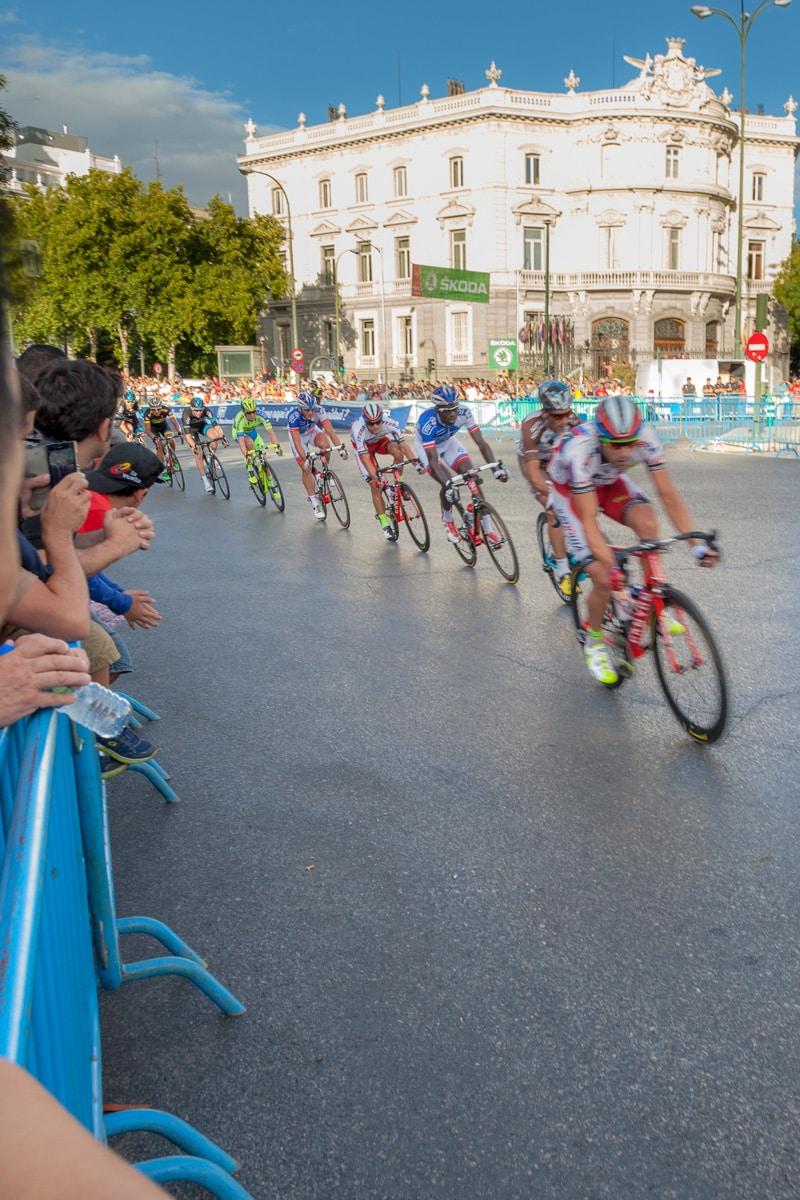 Vuelta a España – the Tour of Spain
