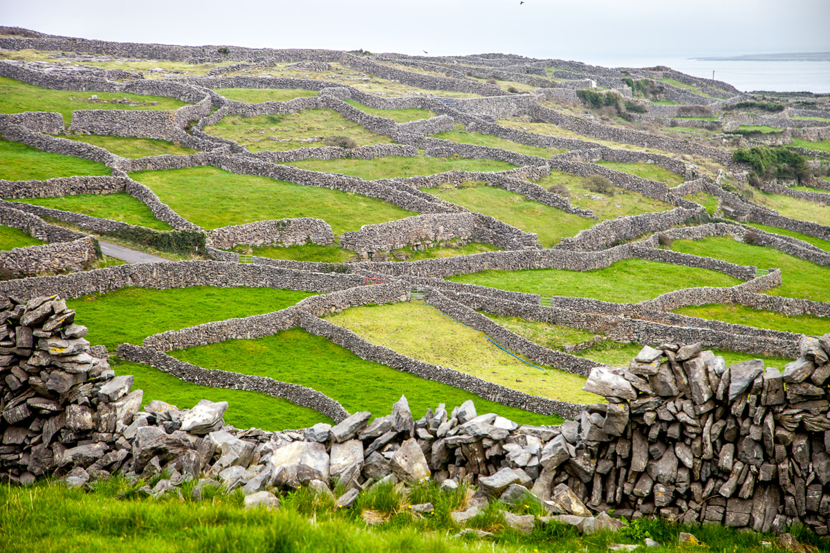 A Day on Inisheer