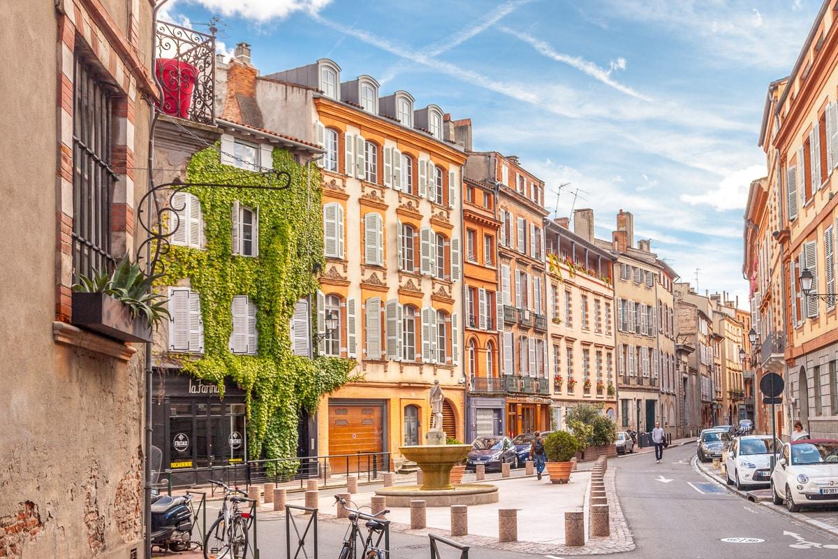 Au revoir Toulouse