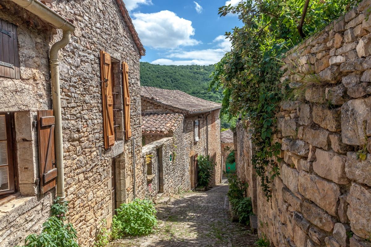 Bastides and Beaux Villages – part 2