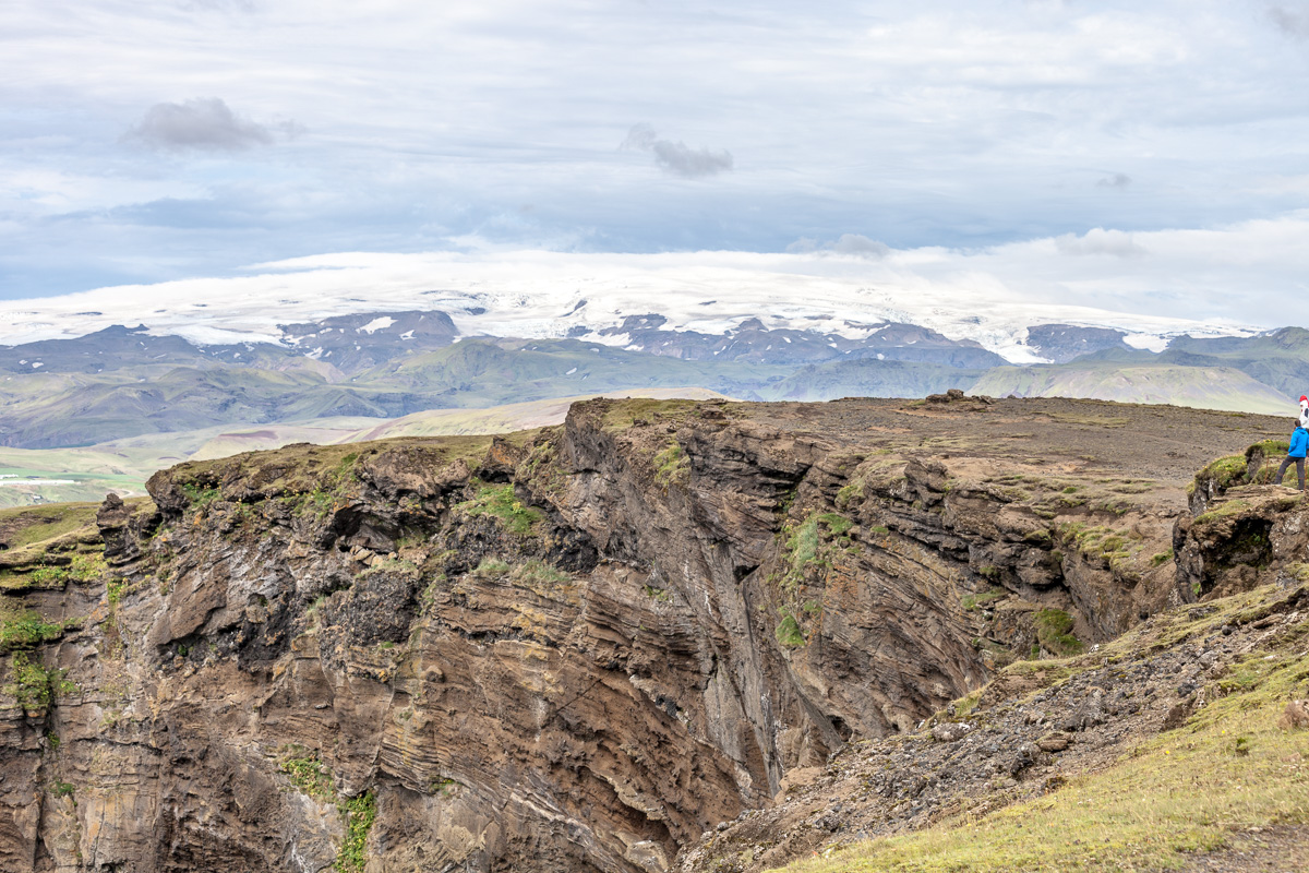 Iceland – a Land of Fire and Ice