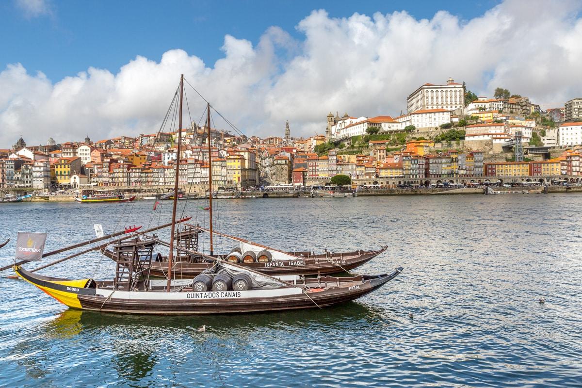 A Porto Six-Pack – 1