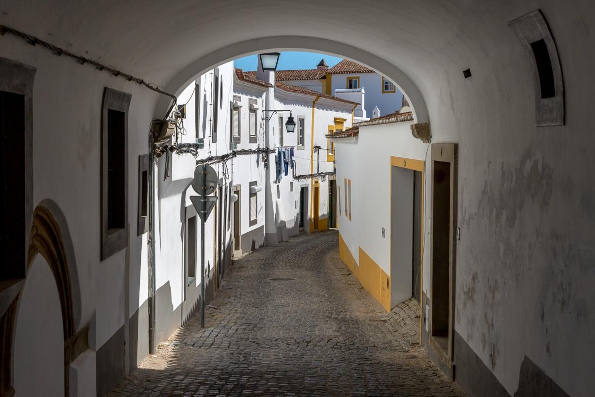 Évora  – a Royal City