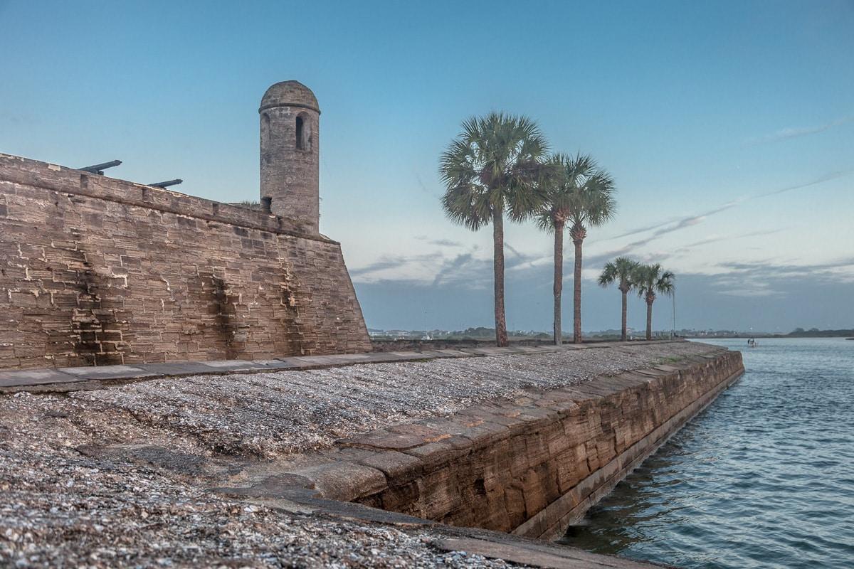 The Ancient City, Florida
