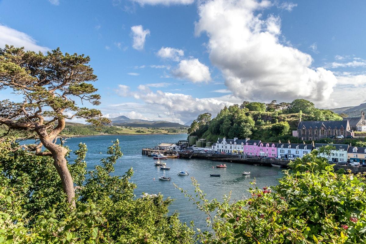 Isle of Skye – The Misty Isle